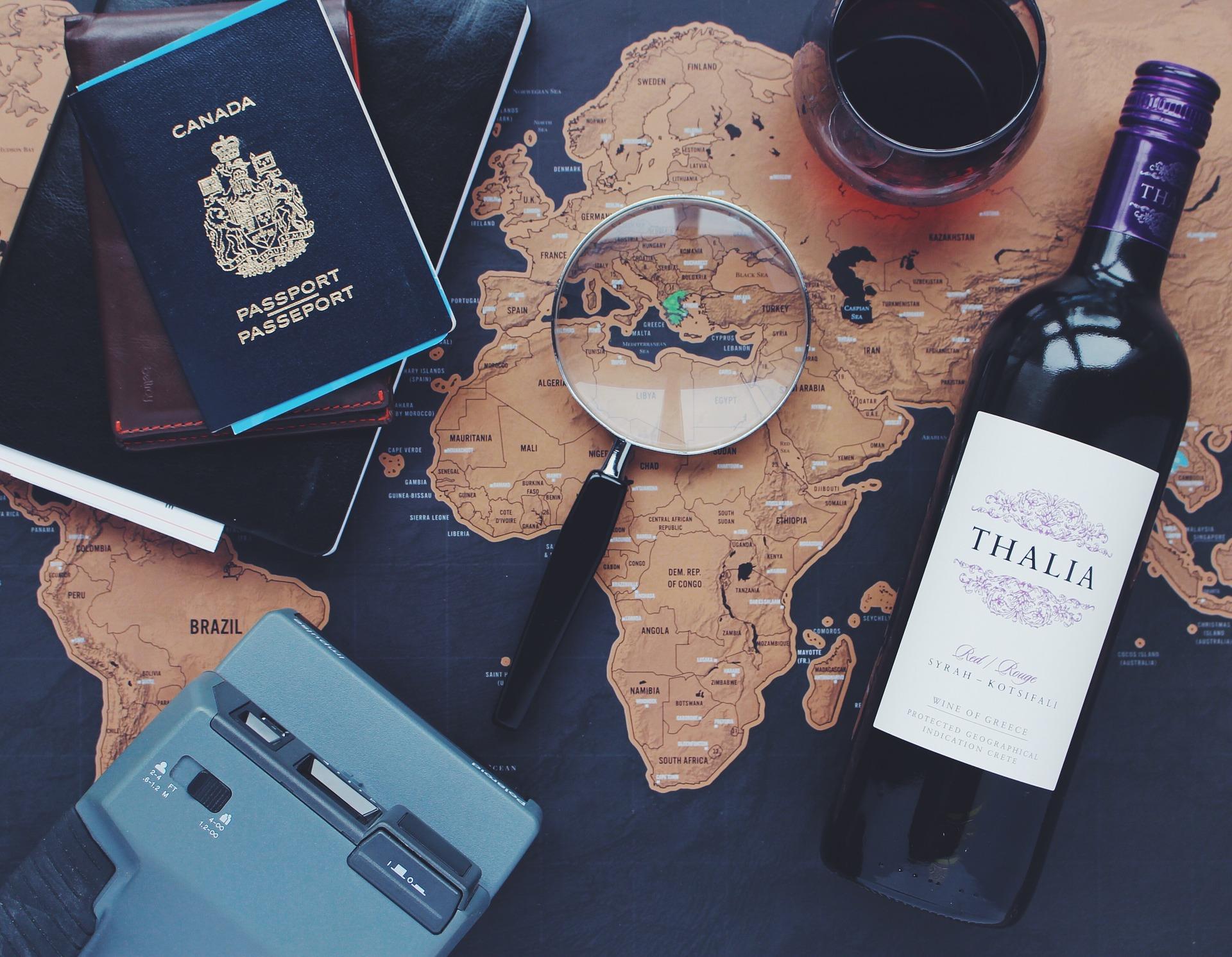 Du lịch miễn phí